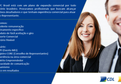 Representante SPC Brasil